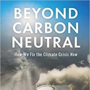 Beyond Carbon Neutral Cover