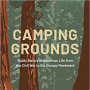 Camping Grounds cover