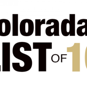 Colorado list of ten