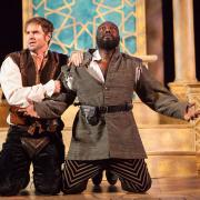 CU Shakespeare Festival Othello