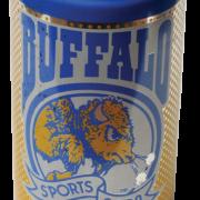 Buffalo coca cola can 1984