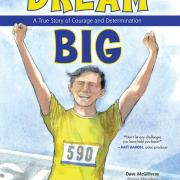 Dream Big Cover
