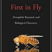 Book cover for the Drosophila
