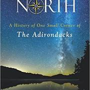 """Book cover of """"Finding True North"""" by Fran Yardley"""