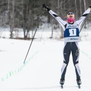 Petra Winter Olympics