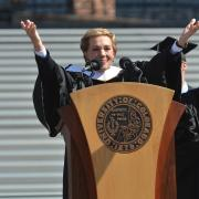 julie andrews commencement