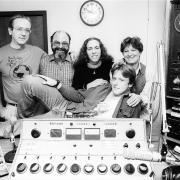 KGNU radio