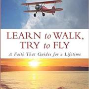 Learn to Walk, Try to Fly cover