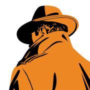detective graphic