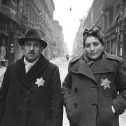 jewish couple during holocaust