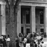 norlin library 60s
