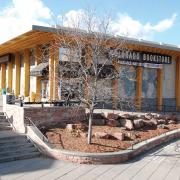 Colorado Bookstore in 2015