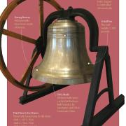 CU's old main bell