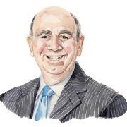 Philip P. DiStefano