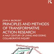 Principles and Methods of Transformative Action Research cover