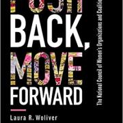 Push Back, Move Forward Book Cover