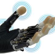 Biomedical robotic hand