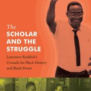 The Scholar and the Struggle Cover