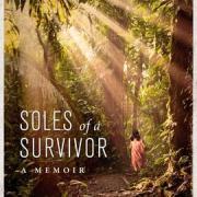 Soles of a Survivor Cover