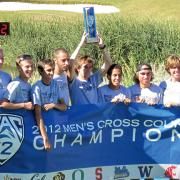Team picture pac 12 champs