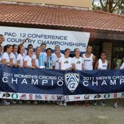 cu pac 12 teams with poster