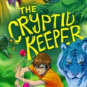 The Cryptid Keeper Cover