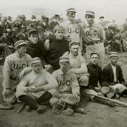 CU squad in 1894