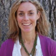 Tori Peglar headshot