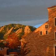 UMC with Flatirons
