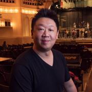 Portrait of Wei Wu