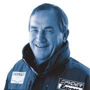 Bill Marolt
