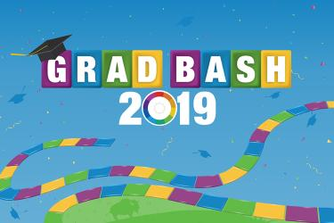 Grad Bash Image