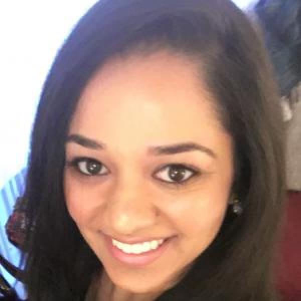 Natasha Shrikant