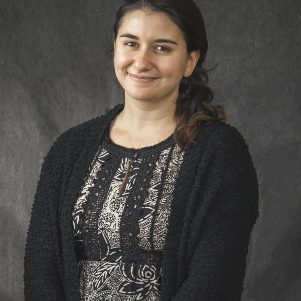 Lauren Mirzakhalili