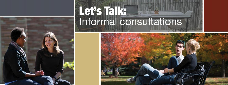 Informal Consultations