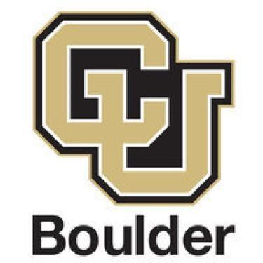 CU Boulder logo