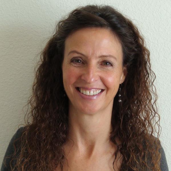 Bernadette Park, PhD