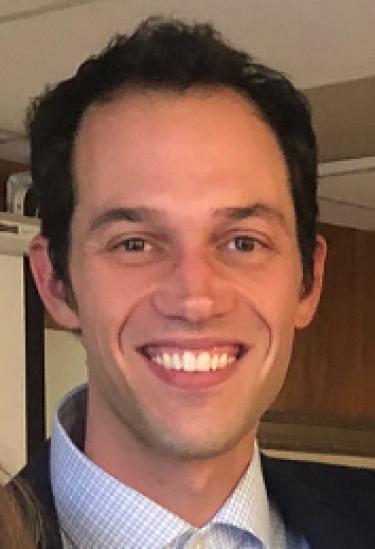 Yoni Ashar, PhD