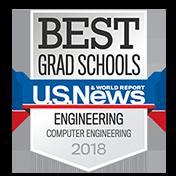US News Best Grad Schools Computer Engineering 2018