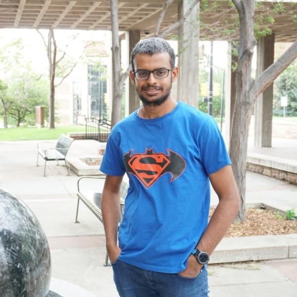Abhiji Suresh