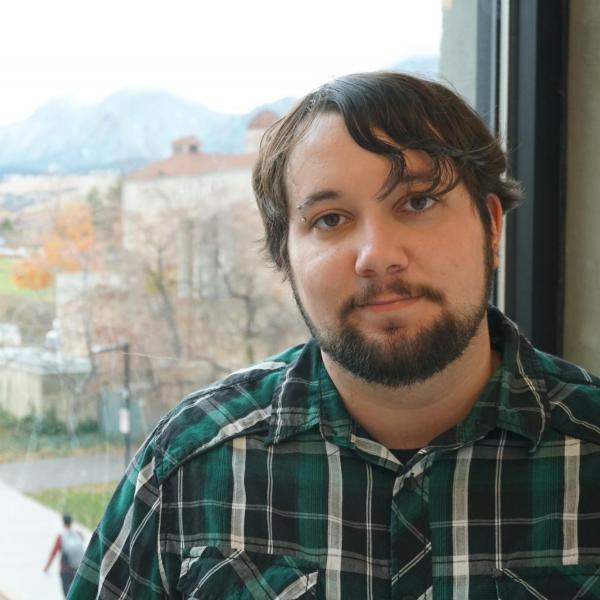 Ethan Hanner