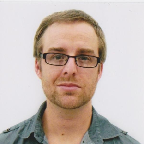 Nathan Lindzey