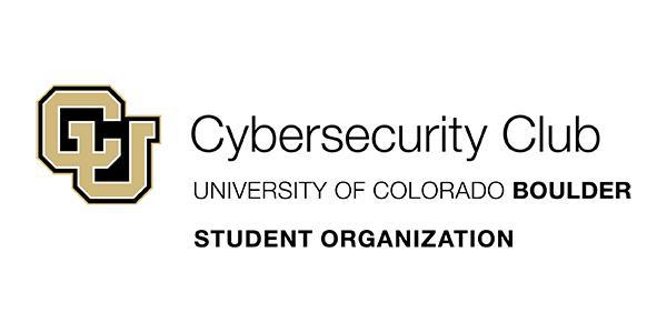 CU Cybersecurity club logo