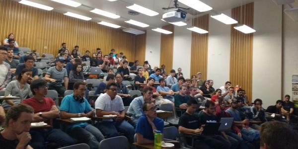cu data science meeting