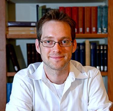 Aaron Clauset