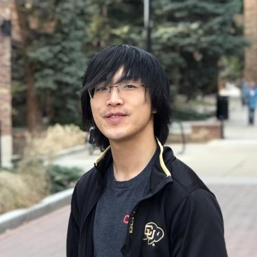 Adam Zheng