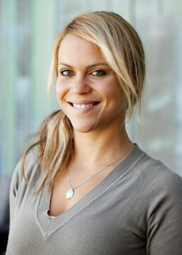 Alexandra Kolla