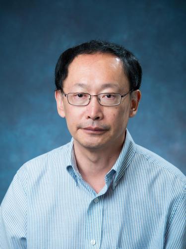 Xiao-Chuan Cai