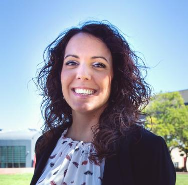 Valeria Barra