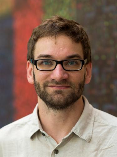 Daniel Leithinger